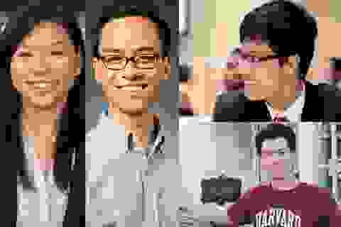 4 bạn trẻ tuổi Gà nổi bật trong cộng đồng du học sinh
