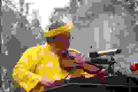 Tiếng chuông, tiếng đàn tưởng niệm 504 thường dân vô tội ở Sơn Mỹ