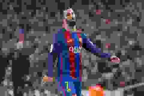 Ba cầu thủ lọt vào danh sách phải rời khỏi Barcelona