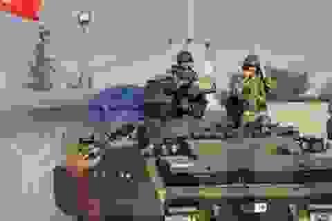 Thổ Nhĩ Kỳ không đơn phương thực thi chiến dịch quân sự tại Syria