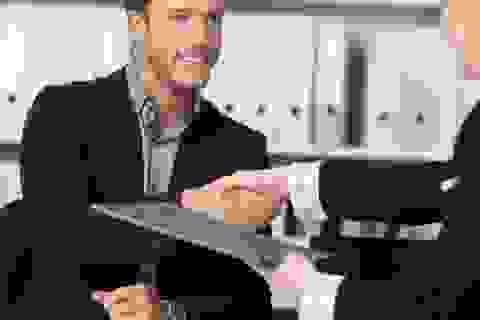 Nhu cầu tuyển nhân sự trung - cao cấp tăng 73 % trong quý 1/2017