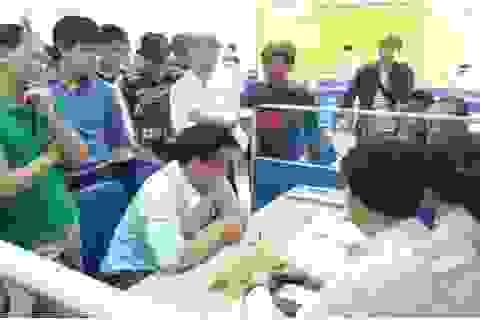 Sáng 16/11, Phiên GDVL ngành du lịch: 148 vị trí có lương từ 7-15 triệu đồng
