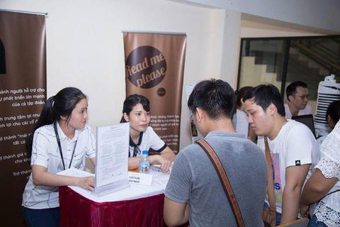 Trường ĐH Phương Đông hợp tác với doanh nghiệp: SV được tuyển dụng ngay khi tốt nghiệp