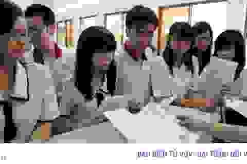 Tuyển sinh đại học 2017 sẽ đưa chất lượng nhân lực VN về đâu?