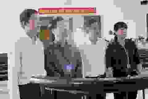 Nguyên Giám đốc Sở Thông tin - Truyền thông Phú Yên lĩnh án treo