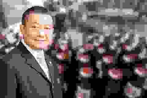 """Tỷ phú Thái sắp thu hàng trăm tỷ đồng """"tiền tươi thóc thật"""" từ Sabeco"""