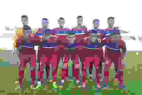 U18 Việt Nam thắng đậm Brunei 8-1 tại giải U18 Đông Nam Á