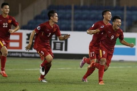 Báo nước ngoài tin U20 Việt Nam sẽ gây sốc ở World Cup U20