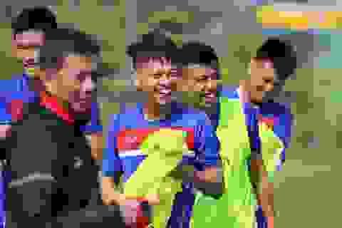 Ngôi sao HA Gia Lai hồi phục thần kỳ, sống lại hy vọng đá World Cup