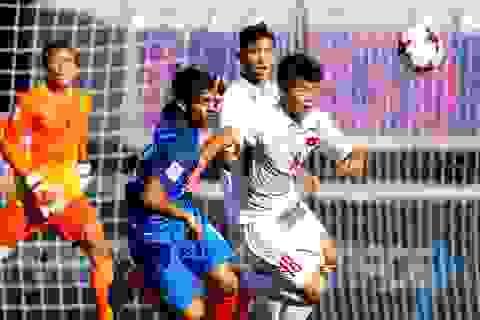 Ai sẽ ghi bàn cho U20 Việt Nam trong trận gặp Honduras?
