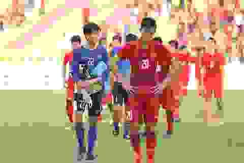 Đội tuyển Việt Nam phải thắng Campuchia để cứu vãn niềm tin