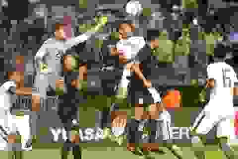 Thái Lan và Malaysia giành vé vào VCK U23 châu Á
