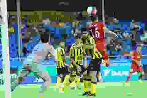 Chịu sức ép lớn, Malaysia từ bỏ đề xuất bốc thăm trò hề tại SEA Games 29