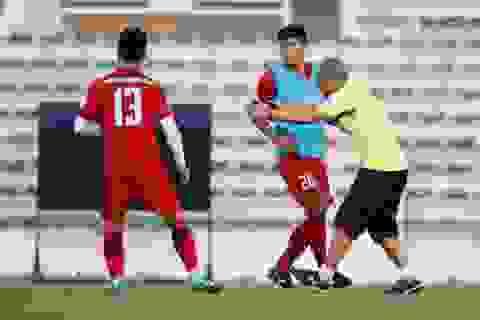 U23 Việt Nam chờ đợi gì ở trận giao hữu với Ulsan Huyndai?