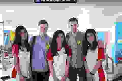 Cơ hội nhận bằng Cử nhân Đại học Gloucestershire - Anh Quốc ngay tại Việt Nam