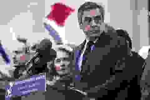 Ứng viên tổng thống Pháp nhận 50.000 USD để sắp xếp cuộc gặp với ông Putin?