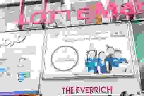 """350 hộ dân chung cư The Everrich 1 đệ đơn """"cầu cứu"""" Bí thư Thăng"""