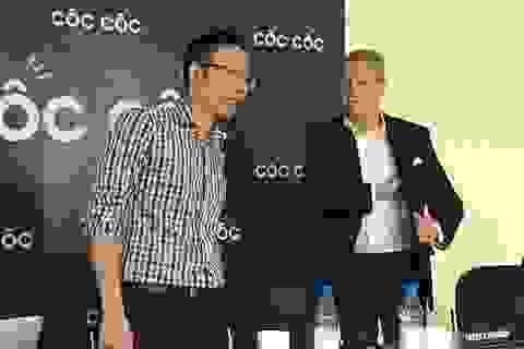 Trình duyệt Cốc Cốc tăng trưởng mạnh mẽ, vững chân vị trí thứ 2 tại thị trường Việt Nam