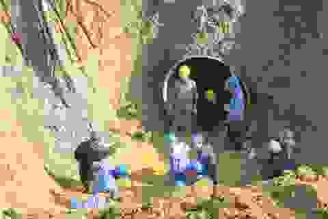 """Thiếu nước, sợ vỡ đường ống, Viwaco """"từ chối"""" khách hàng mới"""