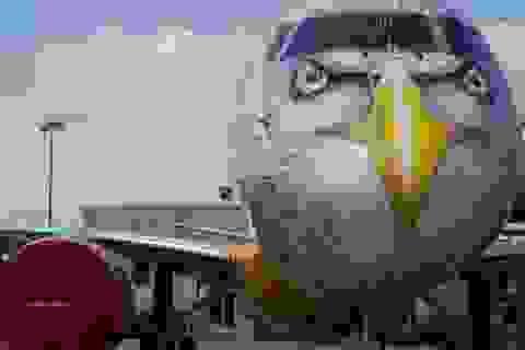 Triển lãm hàng không lớn nhất thế giới khai mạc tại Paris