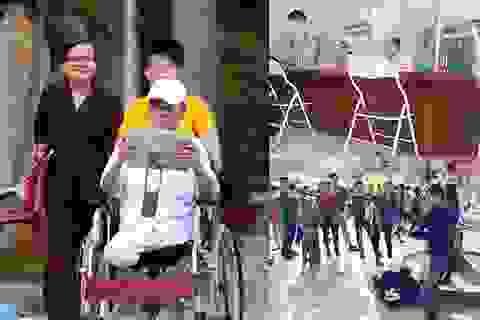 Cán bộ vô cảm trong việc chứng tử và Thiếu tá tình báo 6 lần bị cưa chân