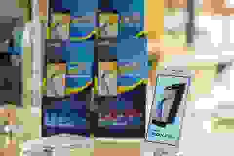Vì sao Samsung J7 chỉ còn 2.140.000 đồng tại cửa hàng MobiFone?
