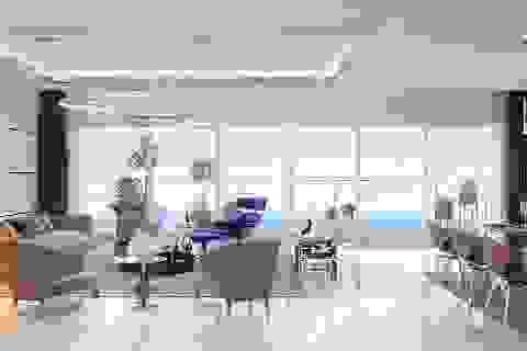 Ai là chủ dự án Thành phố Lam ngọc bên vịnh Thiên đường?