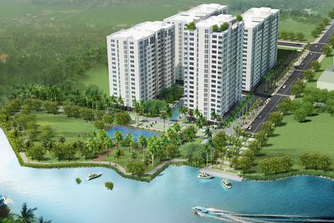 Có hơn 1 tỷ đồng trong tay nên mua chung cư hay nhà gắn liền với đất?