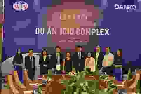 """Chọn ICID Complex, Lê Trọng Tấn: """"Lựa nhà sang nhận ngay quà xịn"""""""