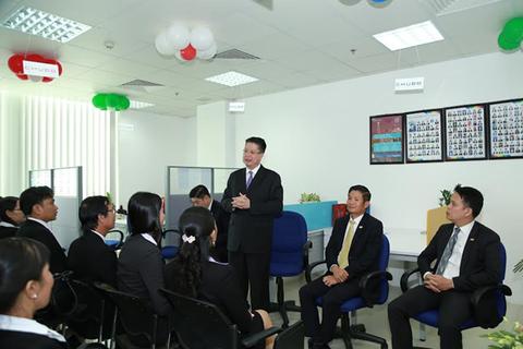 Chubb Life Việt Nam khai trương văn phòng giao dịch tại Phan Thiết