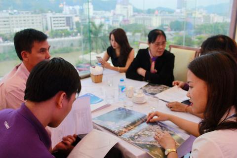 Giải mã sức hút của BĐS nghỉ dưỡng biển Cocobay tại phố núi Lào Cai
