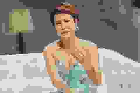 Uyên Linh tiết lộ bí mật mối tình trắc trở với Dũng Đà Lạt