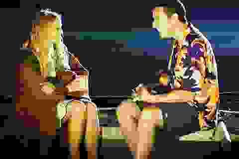 """Chuyện tình """"đẹp như phim"""" của cô gái bị mất trí nhớ"""