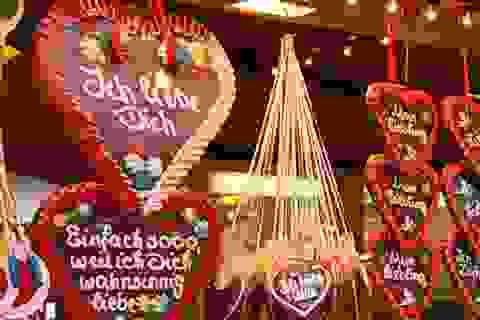 Dạo quanh thế giới với các phong tục trong ngày lễ Valentine
