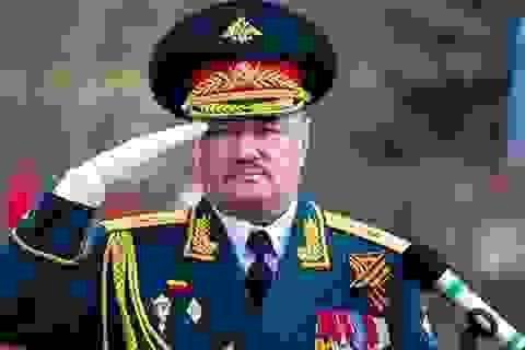 Trung tướng Nga tử trận tại Syria do trúng pháo kích của IS