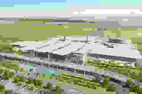 Sân bay Vân Đồn trở thành cảng hàng không quốc tế