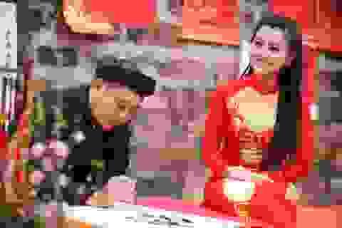 Những điểm chụp ảnh Tết đẹp long lanh của giới trẻ Hà thành