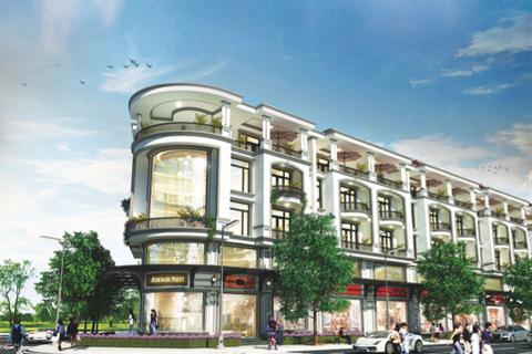 Khu Đông đối trọng đầu tư Nam Sài Gòn