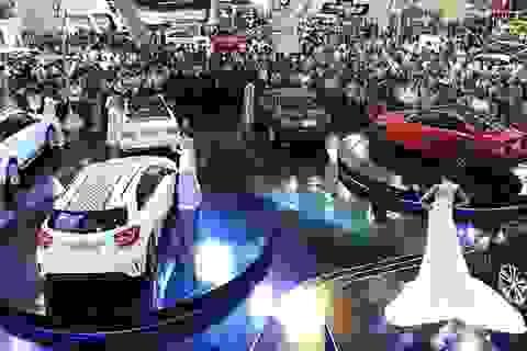 Không được dùng 100 triệu đồng vay công ty tài chính để mua ô tô
