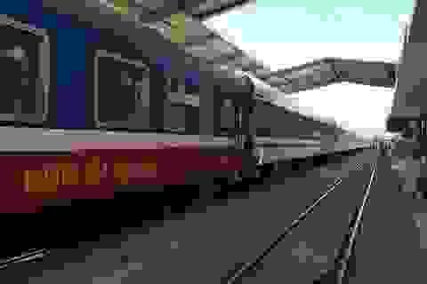 Ngành đường sắt thừa nhận thiếu sót khi bán vé 10.000 đồng