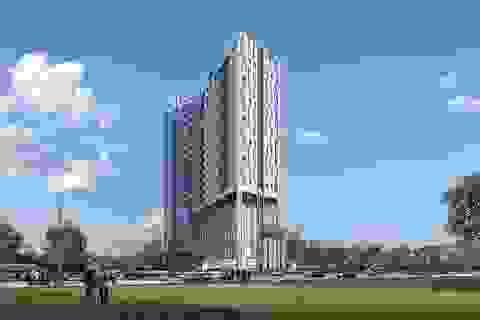 TPHCM: Dự án căn hộ được mong đợi nhất tại trung tâm quận 7