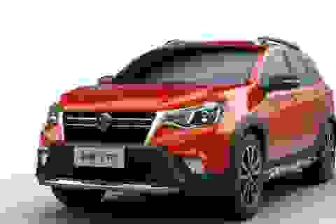 Nissan nâng cấp crossover dành riêng cho thị trường Trung Quốc