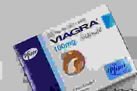 """Vì sao quân đội Mỹ """"rót"""" hàng chục triệu USD mua Viagra?"""