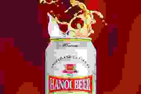 Thị trường bia: Cạnh tranh khốc liệt với những sáng tạo dành cho người Việt trẻ