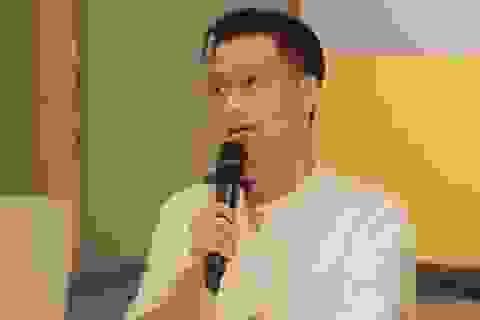 Diễn viên Việt Anh làm MC truyền hình thực tế tìm vẻ đẹp phụ nữ Á Đông