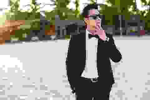 """Việt Anh mua nhà mới, kiếm vài chục tỉ nhờ """"Người phán xử""""?"""