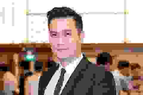 Việt Anh lần đầu nói về ồn ào tình cảm với Bảo Thanh