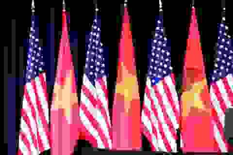 Cuộc tiếp xúc đầu tiên giữa hai nhà lãnh đạo mới Việt Nam - Hoa Kỳ