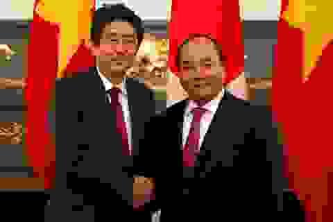 """Chuyến công du Nhật Bản của Thủ tướng Nguyễn Xuân Phúc: Chuyến đi """"3 trong 1"""""""
