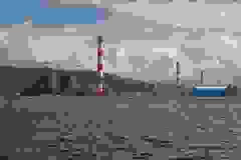 Chính phủ thống nhất không nhận chìm chất nạo vét xuống biển Bình Thuận